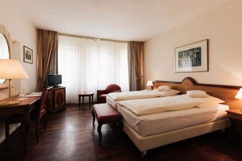 Hotel Weisser Bock Heidelberg