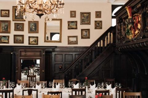 Restaurant Weisser Bock Heidelberg